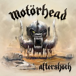 Motorhead Delivering 'Aftershock' On October 21st