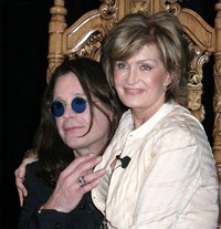 Ozzy Osbourne Stopped Cheating After HIV Scare