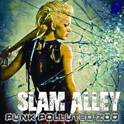 Former Jetboy Singer Releases Older Slam Alley Material