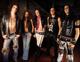 Skull Daze Signs With Street Symphonies Records