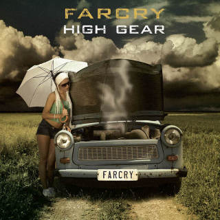 FarCry Post Songs From Upcoming High Gear CD Online