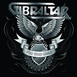 Gibraltar Releases 'I'm The One' Album After 25 Year Wait