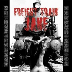 Black 'N Blue Frontman Re-Releases Freight Train Jane Album