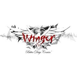 Winger Promise 'Better Days Comin' In April