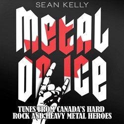 Canadian Legends To Take Part In 'Metal On Ice' Live Show