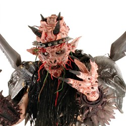 GWAR Founder Dave Brockie Dead At Age 50