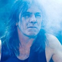 AC/DC Deny Retirement Rumors Despite Malcolm Young's Illness