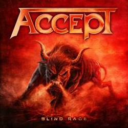 Accept Change The Release Date Of 'Blind Rage'
