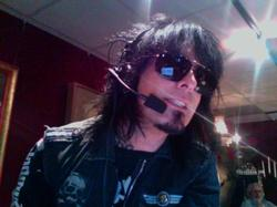 Motley Crue's Nikki Sixx To Bring Sixx Sense To Rock On the Range 2010