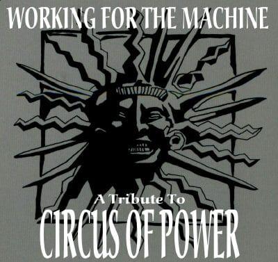 Circus Of Power Tribute