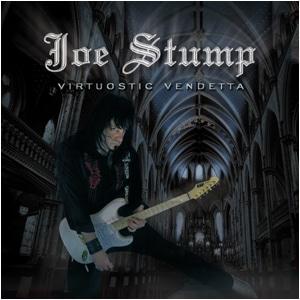 Joe Stump Releasing 'Virtuostic Vendetta' In April