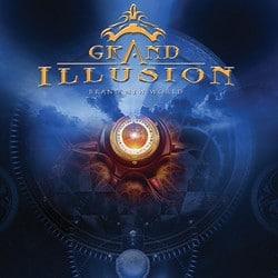 >Grand Illusion Reunite For 'Brand New World' Album