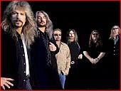 >Molly Hatchet Gives Proceeds From New Single To Charity