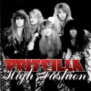 >Priscilla - High Fashion