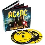 AC/DC's 'Iron Man 2' CD/DVD