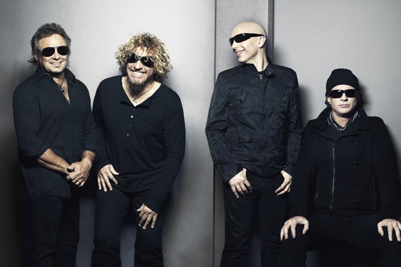 Rock Supergroup Chickenfoot Announce Debut Album And Tour