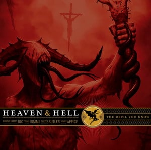 Heaven & Hell Stream Bible Black Single Online