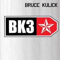 Former Kiss Guitarist Bruce Kulick Releasing Limited Edition EP