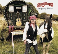 The Quireboys Release Deluxe Version Of Halfpenny Dancer