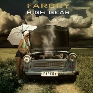 FarCry Offers Track By Track Details Of New 'High Gear' CD