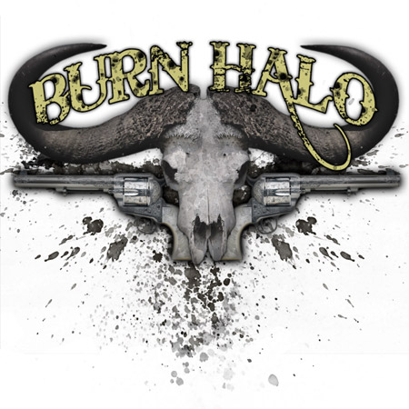 Burn Halo Playing Fans On Xbox Live
