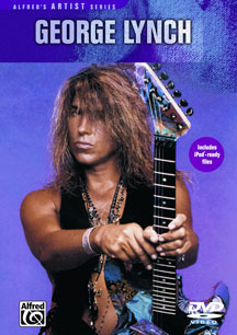 George Lynch DVD
