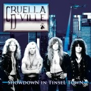 Cruella D'ville - Showdown In Tinsel Town