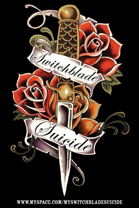 Switchblade Suicide