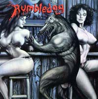 Dirty Looks Singer's Rumbledog Project To Get Reissued