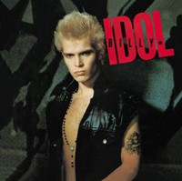 Billy Idol To Follow Overseas Summer Dates With U.S. Tour