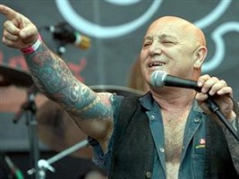 Slash And Angry Anderson To Launch MTV Classic