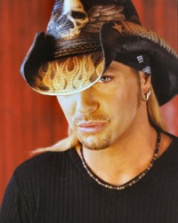 Bret Michaels Remains In Hospital After Emergency Appendectomy