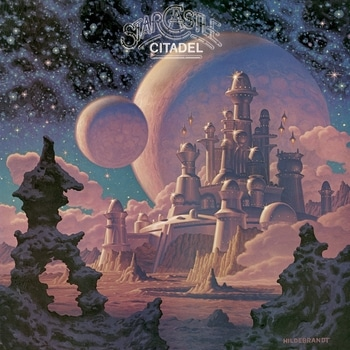 Starcastle And Channel Reissued By Rock Candy Records