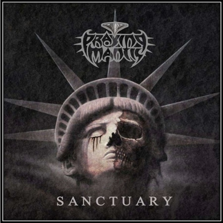 Praying Mantis To Release Their New Album Sanctuary