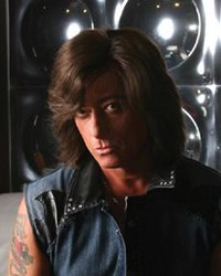 Joe Lynn Turner Announces 2010 Blood Red Sky Tour
