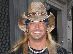 Bret Michaels, If I Had Gone Onstage Like I Wanted To, I Could Have Died