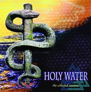 Holy Water Releases The Collected Sessions On Perris Records