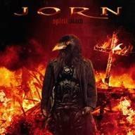 Jorn's New CD 'Spirit Black' Coming In June