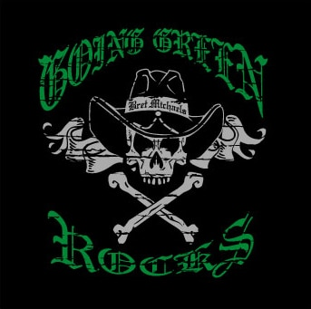 Bret Michaels Says Going Green Rocks