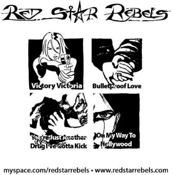 Red Star Rebels - Victory Victoria