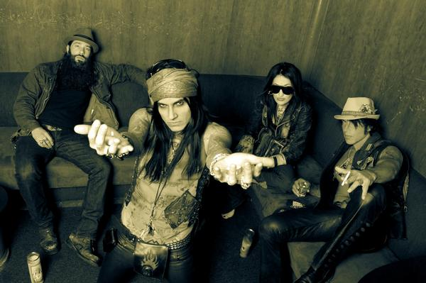 George Lynch's Souls Of We To Perform Entire CD Live