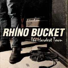 Rhino Bucket Offers Bonus Track To Fans Who Pre-Ordered New CD