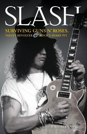 Slash Surviving Guns N' Roses