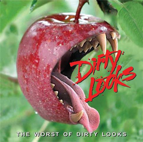 Worst Of Dirty Looks Tracklisting Revealed