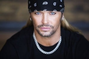 Bret Michaels Being Treated At Barrow Neurological Institute In Arizona