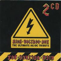 High Voltage - The Ultimate AC/DC Tribute