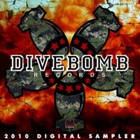 Divebomb Records Offer Free 2010 Sampler Download