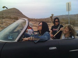 Sin City Sinners To Debut Star-Studded New Video On May 8th