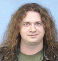 Wicked Sins Drummer Donnie Troy Skiff Missing Since April 27