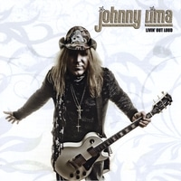 JOHNNY LIMA RELEASES LIVIN' OUT LOUD